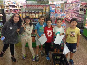 Actividades innovadoras son la base de esta nueva experiencia educativa en inglés en Barcelona