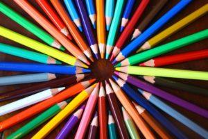 Color y diversión en las clases particulares de inglés de FunTalk