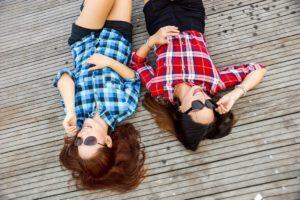diversion en el curso intensivo de verano para jovenes en barcelona