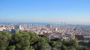Salidas por Barcelona durante los cursos de Grupos de inglés por proyectos para secundaria