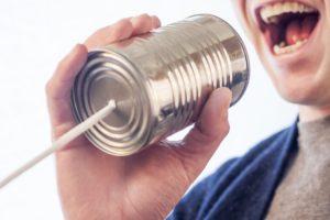 Comunicación en inglés en los talleres en inglés para adultos en Barcelona de FunTalk