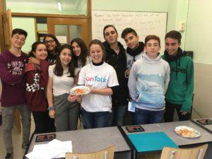 Inglés para colegios en Barcelona