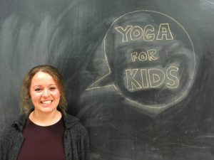 eventos en inglés abril 2018 yoga para niños