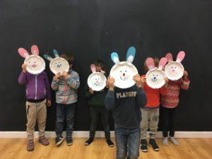 muchas actividades para niños y adultos en nuestra academia de inglés en Barcelona